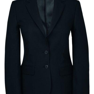Dames blazer regular fit van Greiff