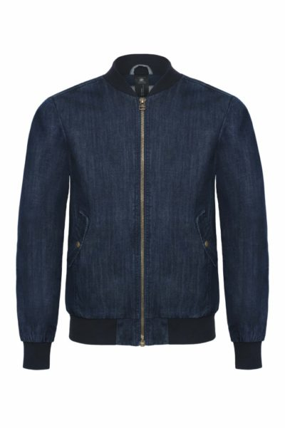 B&C DNM Supremacy Men Deep Blue Denim