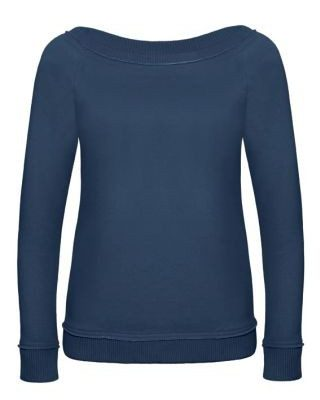 B&C DNM Invincible women Deep Indigo