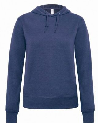 B&C DNM Universe women Dark Heather Blue