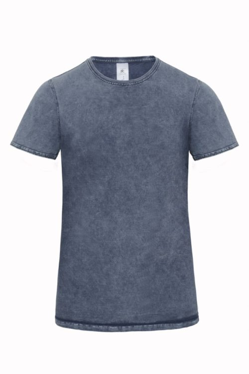 B&C DNM Editing men Raw Blue