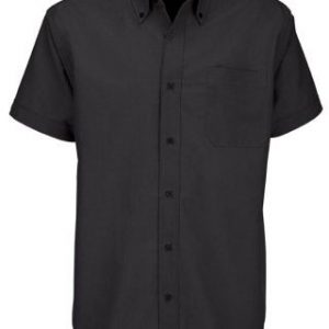 B&C Oxford SSL men Black