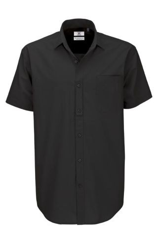 B&C Heritage SSL men Black