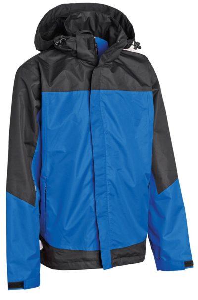 Matterhorn MH-659D Shell Jacket ladies Blauw