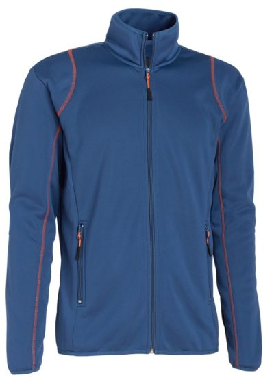 Matterhorn MH-747 Power Fleece Blauw
