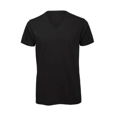 B&C TM044 V men Black