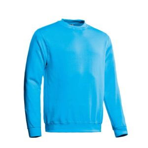 SANTINO Sweater Roland Aqua