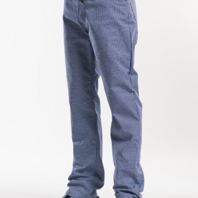 Chaud Devant Jeans Basic Blue - Koksbroeken