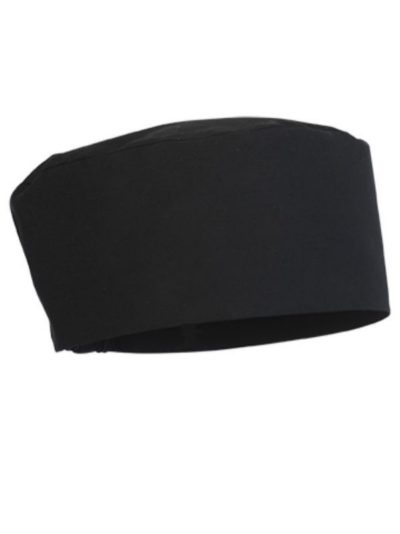 Chaud Devant Bandi One Size Black - Koksmutsen