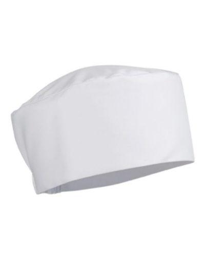 Chaud Devant Bandi One Size White - Koksmutsen