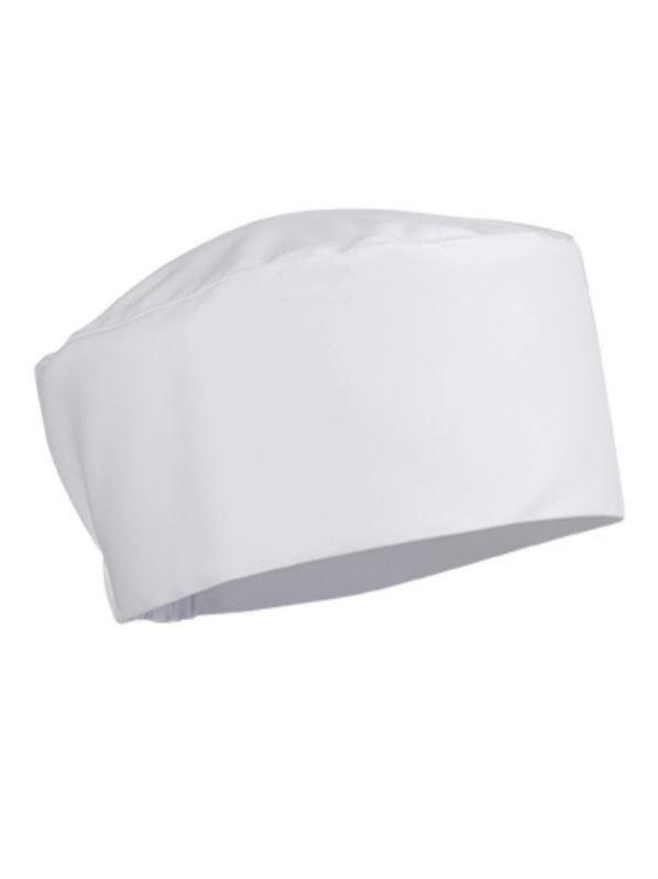 Chaud Devant Bandi One Size RPB White - Koksmutsen
