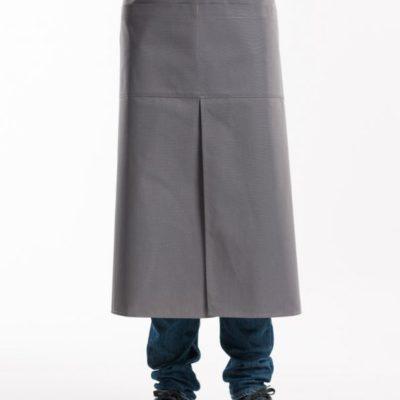 Chaud Devant 4-Pockets Grey - Sloven