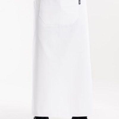 Chaud Devant 1-Pocket White - Sloven