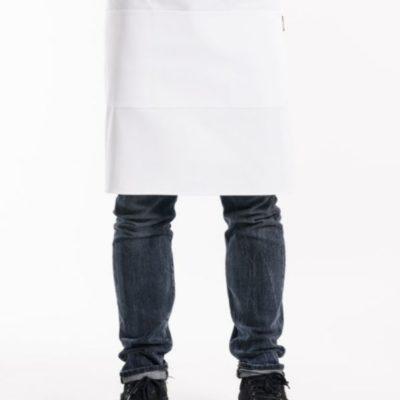 Chaud Devant 3-Pockets White - Sloven