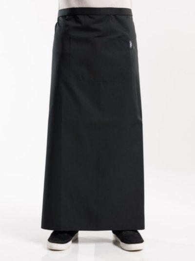Chaud Devant 1-Pocket Black - Sloven