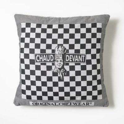 Chaud Devant Chef Pillow Cover - Horeca accessoires