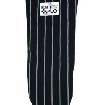 Chaud Devant Oven Mitt Big Stripe - Horeca accessoires