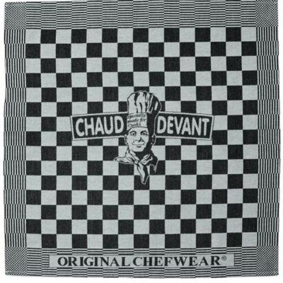 Chaud Devant Chef Towels (6pcs) - Horeca accessoires