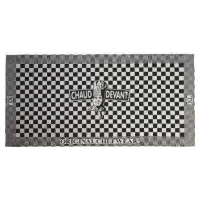 Chaud Devant Chef Towels XL (3pcs) - Horeca accessoires