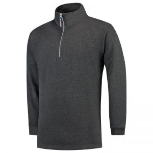 Tricorp Workwear Sweater Ritskraag