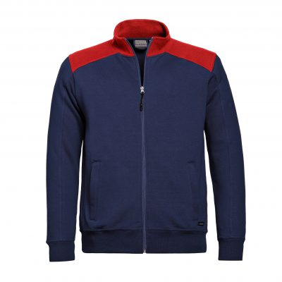 Real Navy / Red