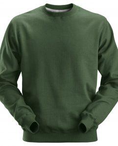 Sweatshirt Fleece Snickers Workwear